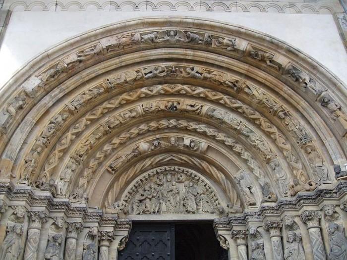 Dom St. Marien zu Freiberg/Sachsen 44645