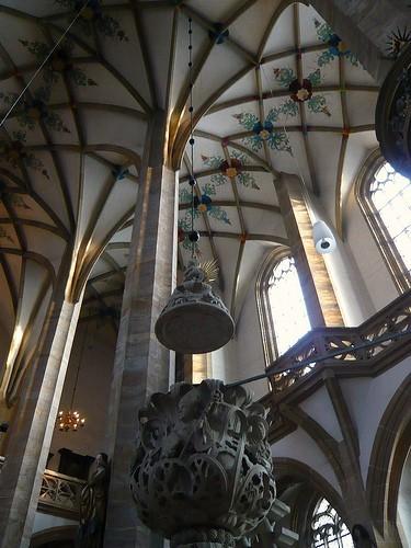 Dom St. Marien zu Freiberg/Sachsen 50106