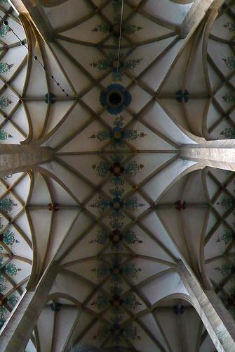 Dom St. Marien zu Freiberg/Sachsen 87218