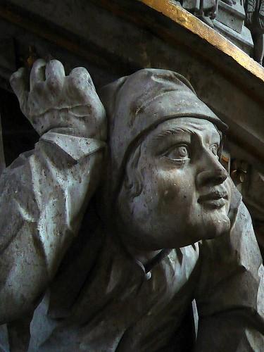 Dom St. Marien zu Freiberg/Sachsen 84343