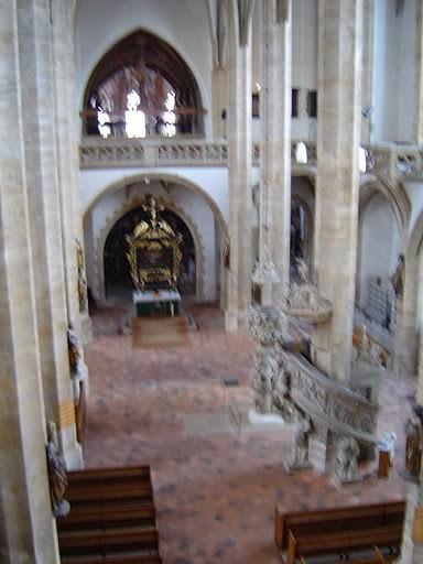 Dom St. Marien zu Freiberg/Sachsen 96262