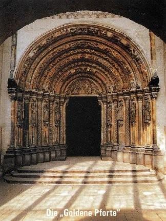 Dom St. Marien zu Freiberg/Sachsen 79225