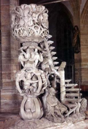 Dom St. Marien zu Freiberg/Sachsen 29494
