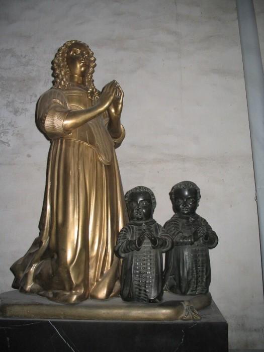 Dom St. Marien zu Freiberg/Sachsen 47396