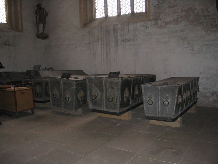 Dom St. Marien zu Freiberg/Sachsen 20856