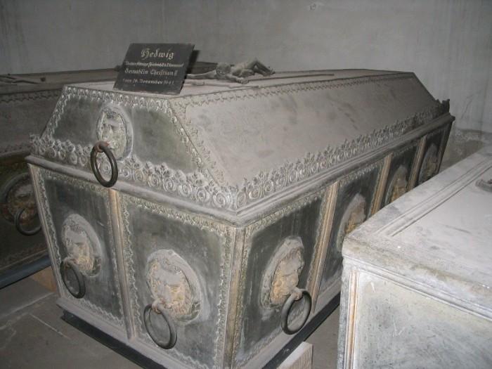 Dom St. Marien zu Freiberg/Sachsen 35283