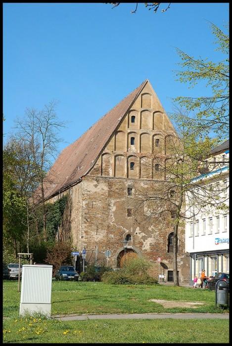 Фраиберг-город в Саксонии 50525