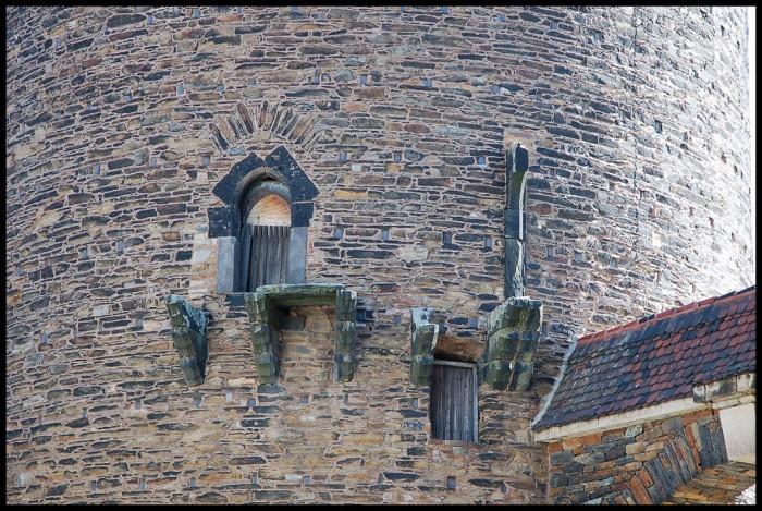 Фраиберг-город в Саксонии 25779
