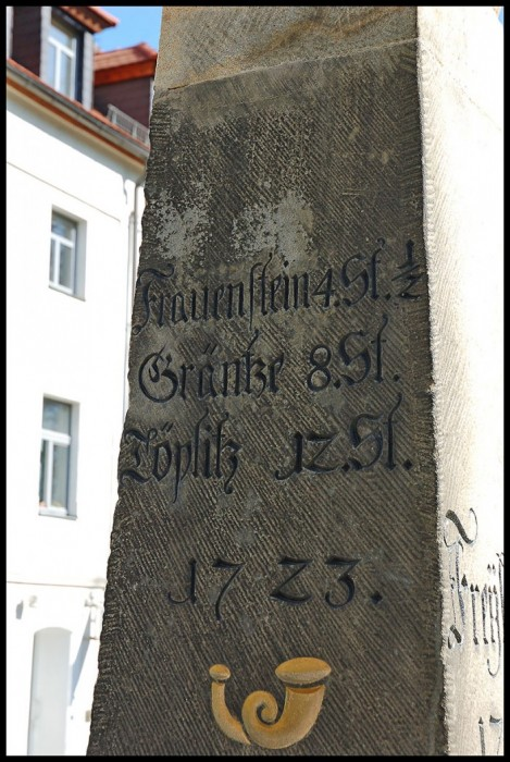 Фраиберг-город в Саксонии 57220