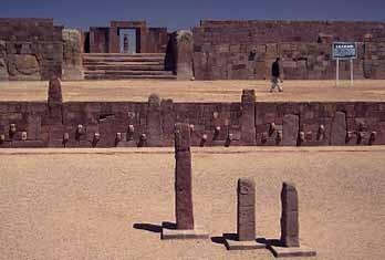 Тиамонако Мексика