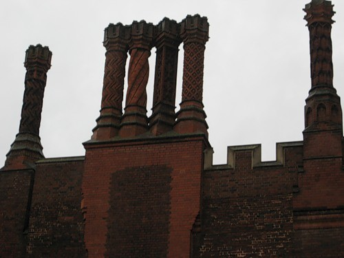 Дворец Хэмптон-Корт 81104