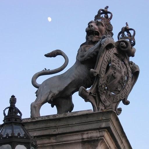 Дворец Хэмптон-Корт 39570