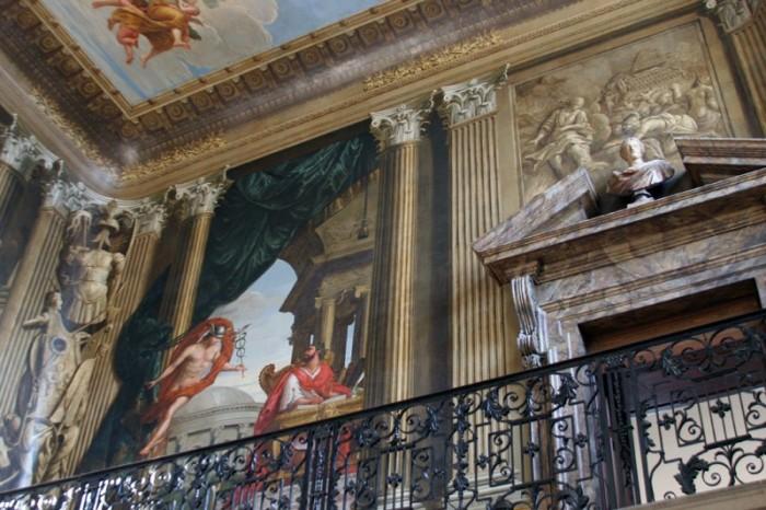 Дворец Хэмптон-Корт 26609