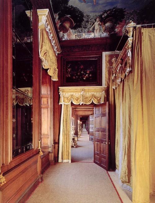 Дворец Хэмптон-Корт 67679