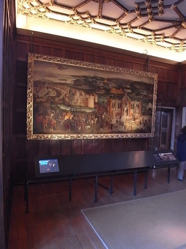 Дворец Хэмптон-Корт 60854