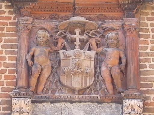 Дворец Хэмптон-Корт 36219