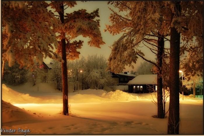 Vinter Saga 2