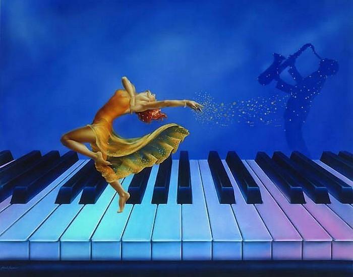 музикални измислици