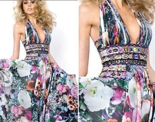 Платье с юбкой солнцем своими руками