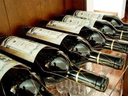 Хранение <br>дорогих вин
