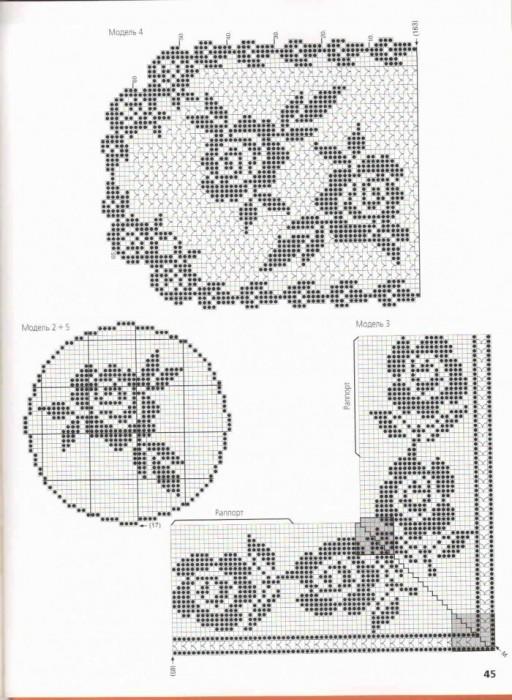 1905202 vajzan skaterti 42 2012 Muhteşem Dantel Masa Örtüleri ve şemaları, Çok Şık Dantel Örgü Modelleri, Yeni Dantel Örgüler, Şık Dantel Masa Örtüsü Modelleri Ve Şemaları