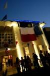 Французский культурный центр в Эрбиле, Ирак. День взятия Бастилии в Париже, Франция, 14 юля 2010 года.