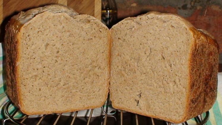 Хлеб из пшеничной муки своими руками 61
