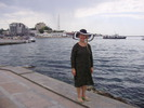 [+] Увеличить - Отдых на Черном море в 2010 году в Севастополе.