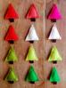 Посмотреть все фотографии серии Новогодние игрушки из фетра