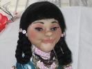 Посмотреть все фотографии серии Скульптурно-текстильные куклы