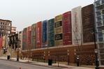 [+] Увеличить - Библиотека в Канзасе