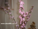Бисерная флористика.  Цветы, деревья из бисера.