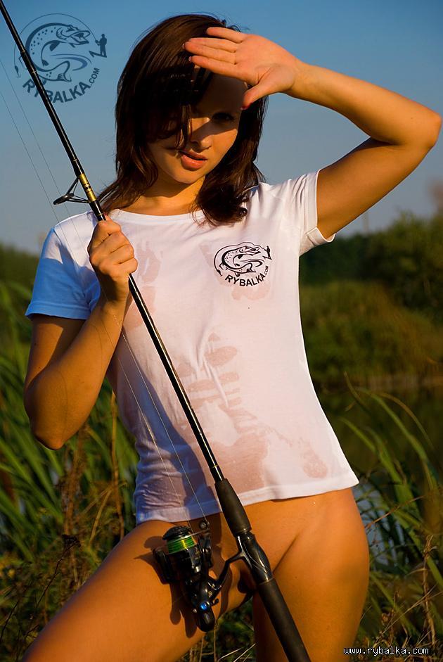 аватарка рыбацкая