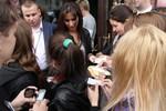 """Посмотреть все фотографии серии Акция Первого канала """"Стань первым!"""" в У"""