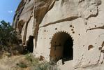 Посмотреть все фотографии серии Ихлара. Kemer Kilise, Церковь пояса