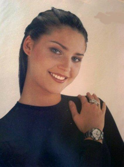 мисс россия-1996 светлана котова фото