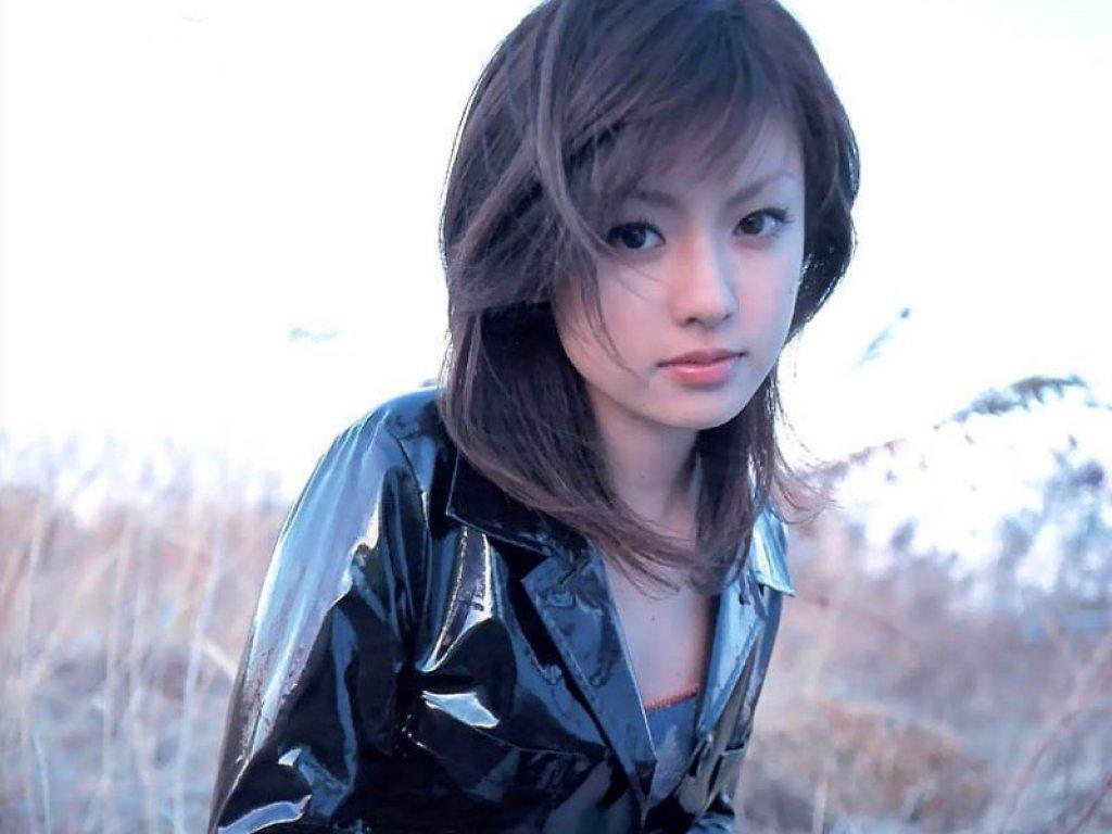 Японские девушки фото модели.
