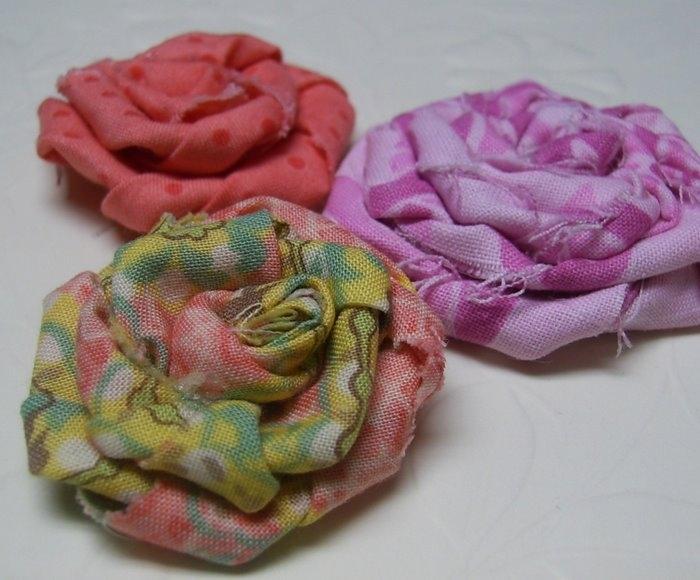 online flowers: patchwork