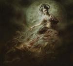 Богиня Милосердия Гуань Инь
