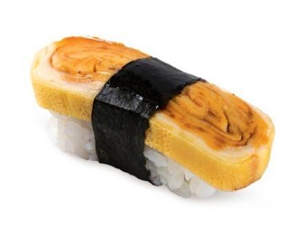Что из продуктов нужно для суши в домашних условиях