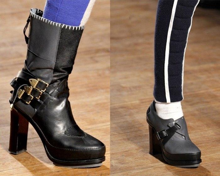 ковбойский стиль одежды.