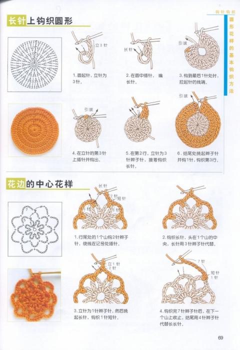 Чем полезно вязание крючком для детей 53