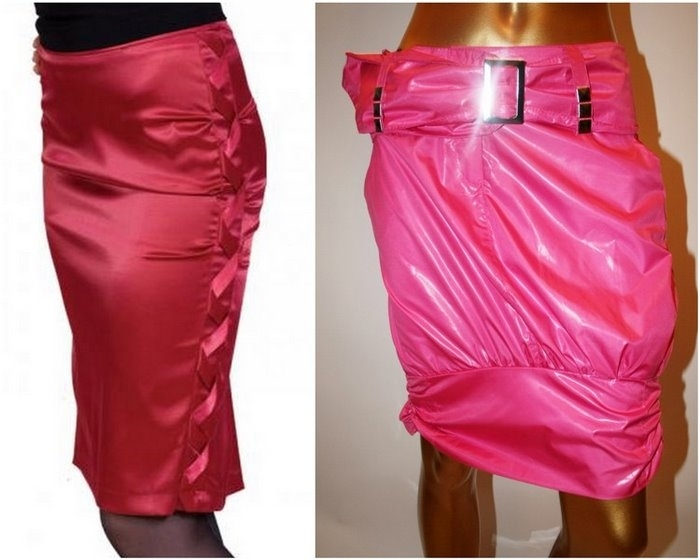 beauty skirts pattern