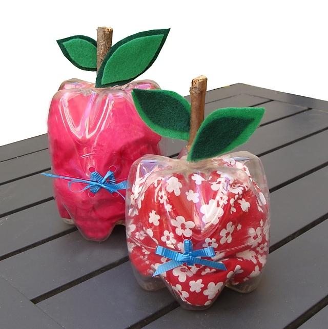 Поделки к яблочному спасу своими руками - Наш малыш