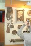 Резьба по дереву и пластики художника Владимира Рязанова