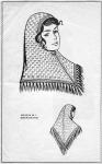 Ретро-вязание, 1972 - 3