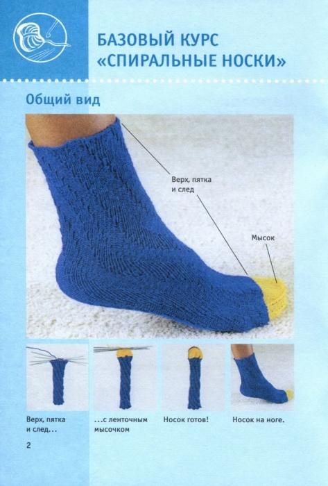 Вяжем носки. 3335110_04