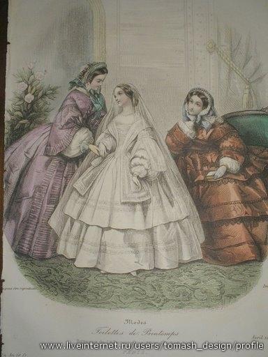 Свадебные платья Wedding dresses - Страница 3 3354258_36100220