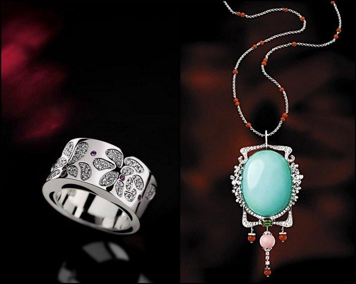 jewellery leon hatot