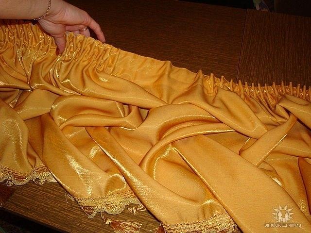 раскройка старых джинсов на шорты